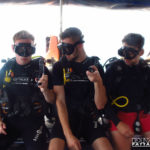 get ready refresher dive trip pattaya