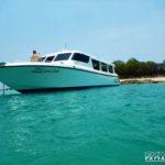 Busaba 2 Dive Boat