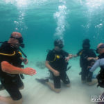 Shallow Start refresher dive trip pattaya
